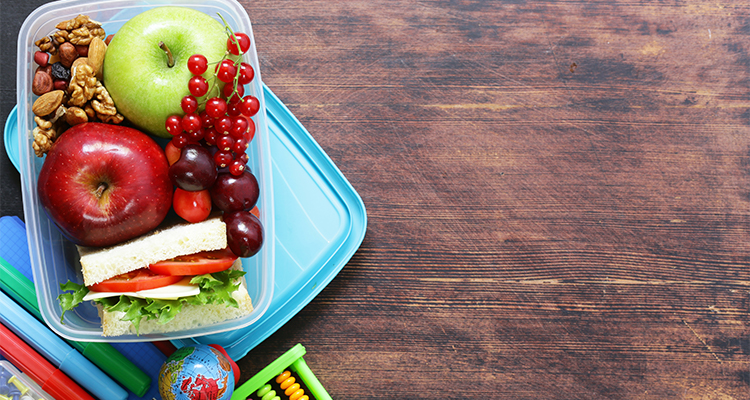 5 Unique Tasty Lunch Ideas for School