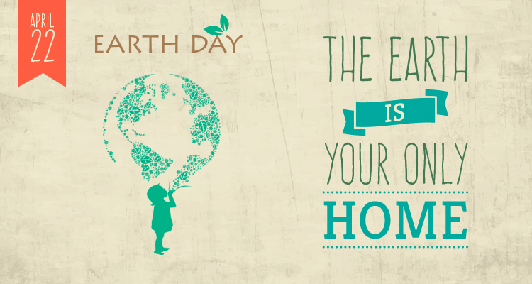 Earth Day Education for Children