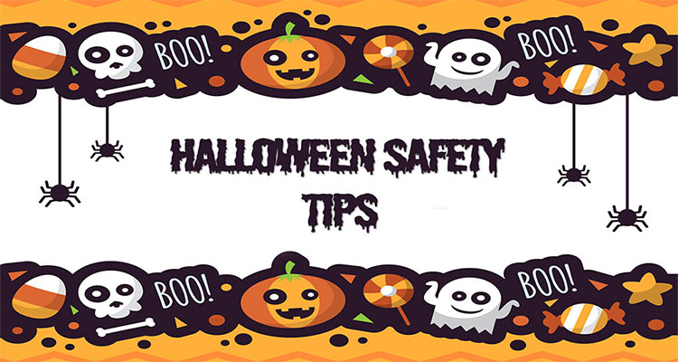Practicing Halloween Safety Tips