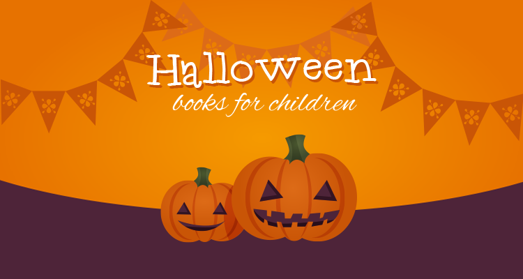 8 Great Halloween Books for Toddlers