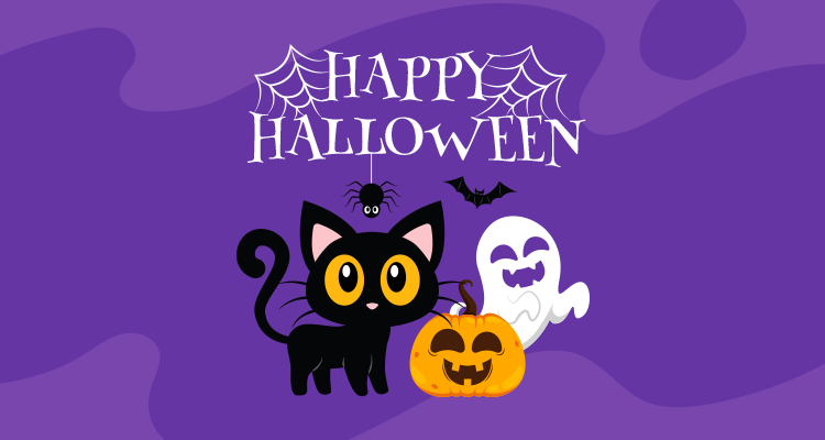 Local Halloween Events for the Kiddos