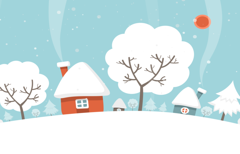 6 Great Winter books for Preschoolers